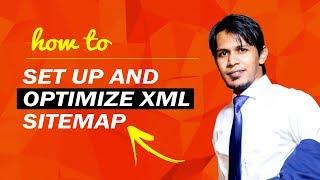 How to Set Up and Optimize XML Sitemap (English) - Lazuk Hasan