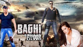 Baghi Ka Fitoor - Dubbed Full Movie | Hindi Movies 2016 Full Movie HD