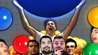 LE CONQUISTE DI ANIMA! w/Ciccio, Surreal, Joker & Vegas