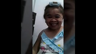 MAHAL Musical.ly Compilation Part 2 l LOL