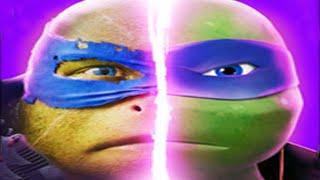 Teenage Mutant Ninja Turtles: Legends | New Update Special Mission