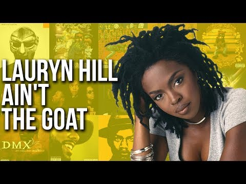 Xxx Mp4 LAURYN HILL AIN T THE GOAT 3gp Sex