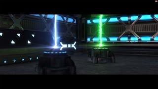 Capture 1 Studios:  3D VFX Reel