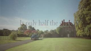 The Sense of an Ending - Official Trailer