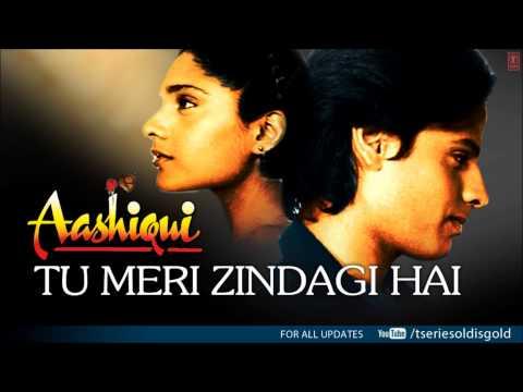 Xxx Mp4 Tu Meri Zindagi Hai Full Song Audio Aashiqui Rahul Roy Anu Agarwal 3gp Sex