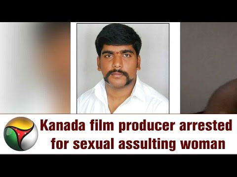 Xxx Mp4 Kanada Film Producer Arrested For Sexual Assulting Woman 3gp Sex