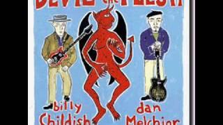 Billy Childish & Dan Melchior-Bottom of the Sea