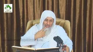 تفسير سورة الشعراء من (الآية 123 إلى 153) للشيخ مصطفى العدوي 11-5-2018