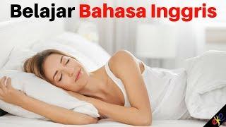Belajar Bahasa Inggris ketika kamu tidur |||  Frasa dan Kata Bahasa Inggris Paling Penting