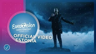 Victor Crone - Storm - Estonia 🇪🇪 - Official Video - Eurovision 2019
