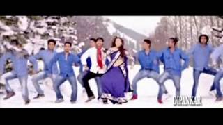 Odia Dubbed Movie-Baadshah Video Song-Ram Jay Ramjay