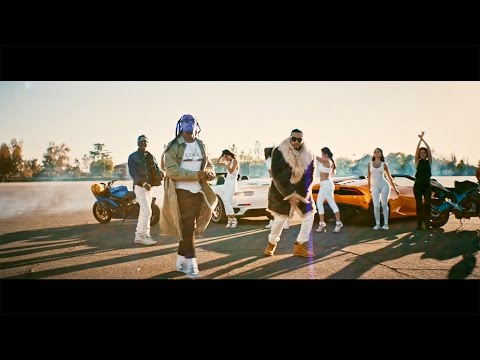Download The Americanos - In My Foreign ft. Ty Dolla $ign, Lil Yachty, Nicky Jam & French Montana [Video] free