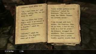 Let's Read 2920, Sun's Height, v7 (Let's Read The Books of Skyrim, Book 241)