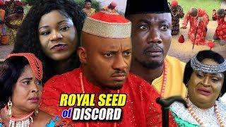 ROYAL SEED OF DISCORD SEASON 2 -  YUL EDOCHIE (NEW) 2018 TRENDING NIGERIAN NOLLYWOOD MOVIE  FULL HD
