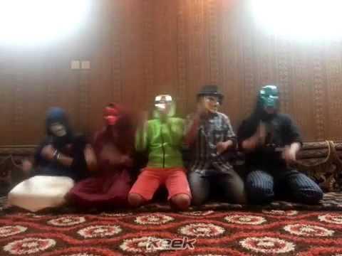 رقص شباب فصله على دوري ي دنيا keek