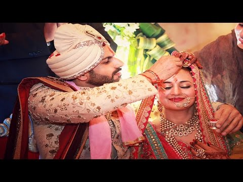 Divyanka Tripathi Marriage | FULL VIDEO | Divyanka Tripathi & Vivek Dahiya Wedding
