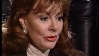 Anne Heywood--Rare 1991 TV Interview, The Fox