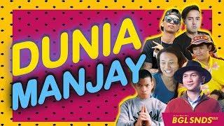 Dunia Manjayyyyyy Bersama Vngnc - Bglsnds (Drawful 2 Indonesia)