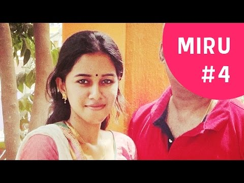 Mirnalini Ravi (Miru) Cute Tamil Girl Dubsmash #4   Queen of Dubsmash Mrinalini