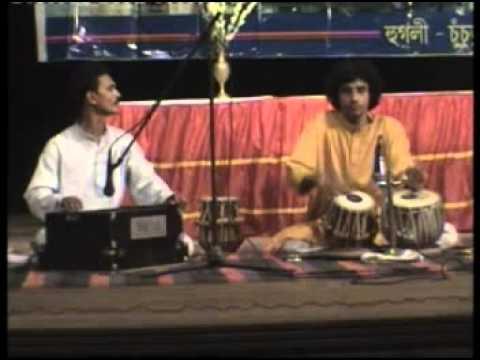 TABLA SOLO By Surajit Mukherjee - Uttarpara sangeet Chakra