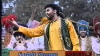 Sarbjit Cheema - Rangla Punjab (Original) - Official Video - 1996