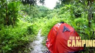 Twien canal to andarmanik.(trekkers bd) extreme trekking .