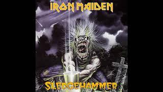 Iron Maiden - Sledgehammer (1990)