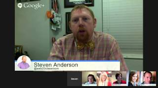 Epic YEN Show #9: Bow Ties & @web20classroom