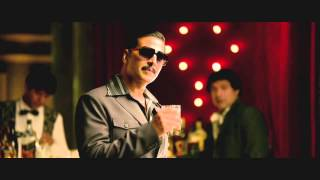 Once Upon A Time In Mumbaai Again - Official Theatrical Trailer (2013)