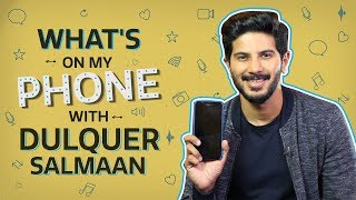 Dulquer Salmaan: What
