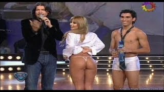 Jesica Cirio, Strip Dance 2008