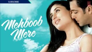 "Chudiyan Paylein Na Bajaya Karo Song   Anuradha Paudwal, Anwar   ""Mehboob Mere"" Album Songs"