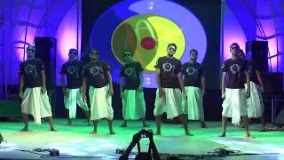 Funny college dance of the mbbs students ;confusion group dance official video