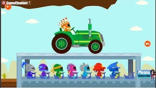Truck Driver Racing - Action & Adventure - Videos Games for Kids - Girls - Baby Android #2