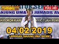 Ceramah Terbaru Ustadz Abdul Somad Lc, MA - Lapangan Tanjung Uma, Batam