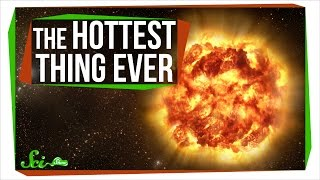 What Was the Hottest Thing Ever?