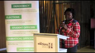 Funmi Olaosebikan Question Time WO