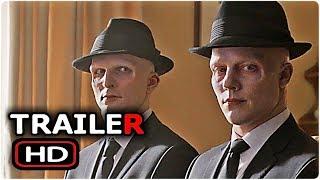 ALIEN CODE Official Trailer (2018) Men In Black Alien Sci-Fi Movie Trailer HD