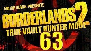 Borderlands 2 Walkthrough TVHM - Part 63 - In Memoriam 2