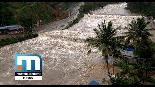 Flood Threat At Regions Near Cheruthoni Dam| Mathrubhumi News