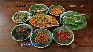 OK FOOD Episode 37 - Mbah Jingkrak Setiabudi Spesial Makanan Jawa (Part 1/3)