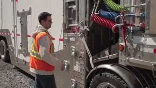 TYCROP Trailers - Chip Trailer Safe Operation