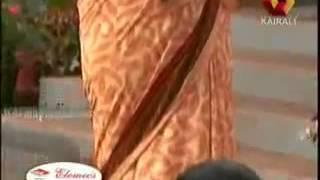 cameraman focusing on private parts of mallu serial actress reshmi boban hot video