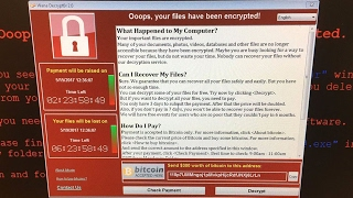 Global Cyber Attack False Flag Exposed! Here's What They're Not Telling You