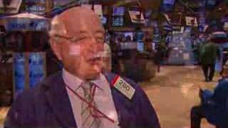 Life inside the New York Stock Exchange 03-Apr-2008