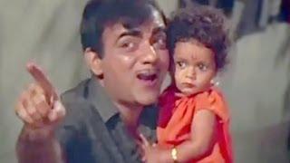 Chanda O Chanda, Kishore Kumar, Mehmood, Lakhon Mein Ek Song