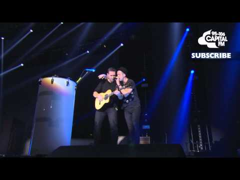 OneRepublic- 'Counting Stars' (Live At The Jingle Bell Ball)