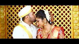 Imaikkaa Nodigal | Neeyum Naanum Anbe / Hindu Wedding Highlights 2018  Perakash & Nittila