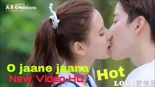 Ah Oh Jane Jana Race 3 Song || Salman Khan || Jacqueline Fernande || Video Song 2018