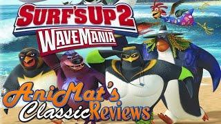 Surf's Up 2: WaveMania - AniMat's Classic Reviews